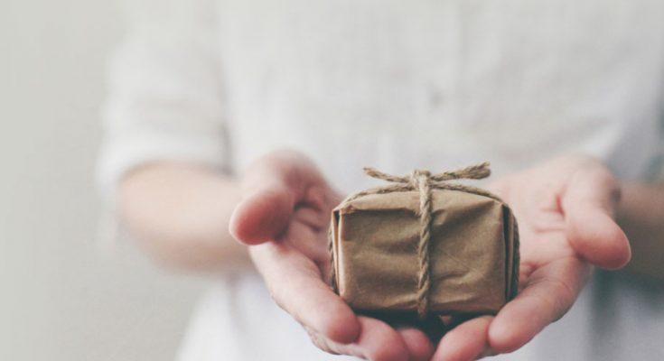 благодат и даване