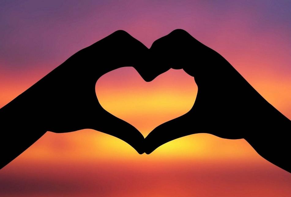 Неизмерима любов