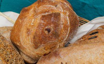 Хлябът на живота